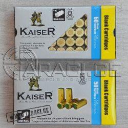 Kaiser blank 9mm_1