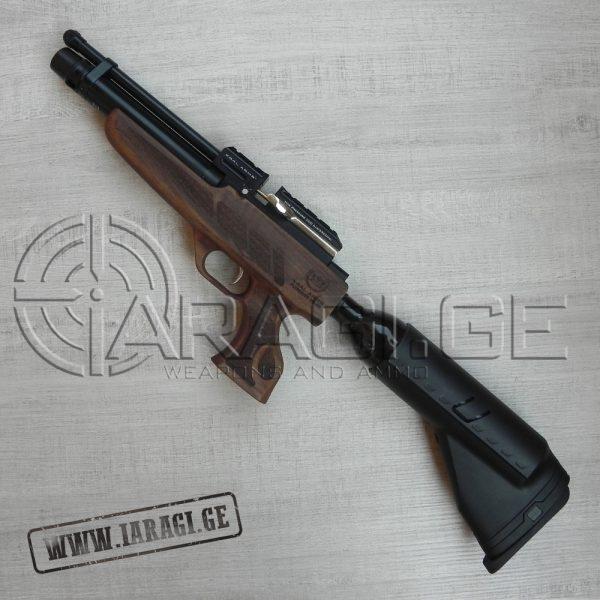 benjamin trail np pistol manual